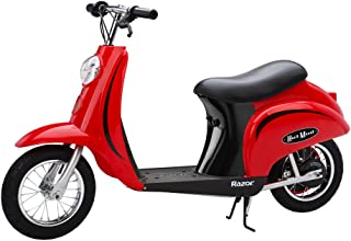 Best electric motorcycle for teenager Reviews