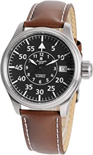 German Watch with Japanese Automatic Movement TMI-NH35 A1440