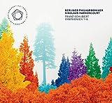 シューベルト : 交響曲全集 (Franz Schubert : Symphonien1-8 / Berliner Philharmoniker | Nikolaus Harnoncourt) [5SACD Hybrid] [輸入盤] [日本語帯・解説付] - ベルリン・フィルハーモニー管弦楽団, ニコラウス・アーノンクール, シューベルト, ニコラウス・アーノンクール, ベルリン・フィルハーモニー管弦楽団