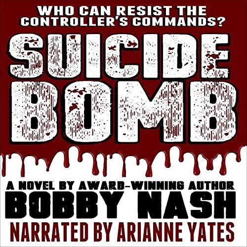 Suicide Bomb cover art