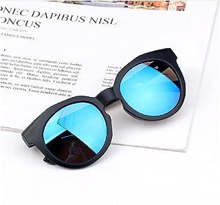 CHHNGPON - Gafas de sol para niños Accesorios para bebés Niños para niños Niñas Niñas Niños Gafas de sol Sombras Lentes brillantes UV400 Protección Marco elegante Mira al aire libre 2-8 años ( Color : 3 )