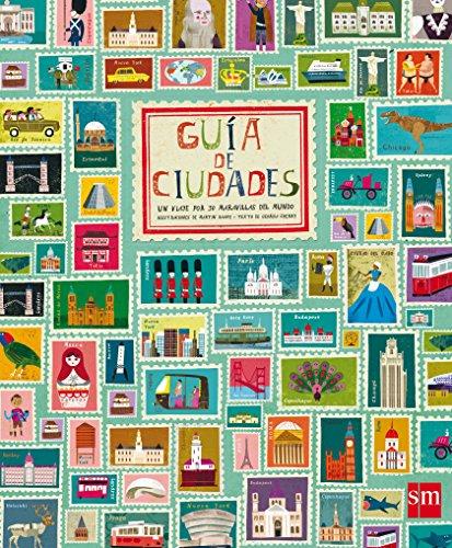 Guía de ciudades (Álbumes ilustrados)