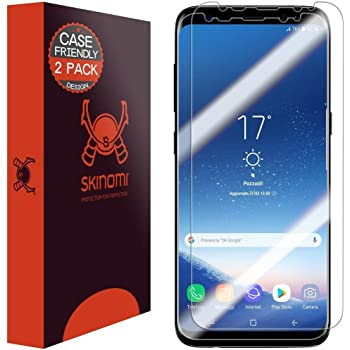 Skinomi Brushed Steel Full Body Skin Compatible with Samsung Galaxy 5.0 Android Mp3 Player Full Coverage TechSkin with Anti-Bubble Clear Film Screen Protector