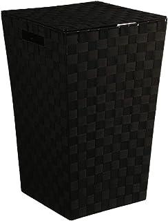 Générique - Panier a linge noir