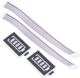 Seguro e confiável de usar Scooter Electric Quantity Display Electric Quantity Display Durable 4wheel Scooter Electric Qua...