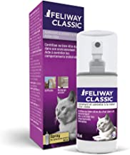 FELIWAY Classic – Anti-stress pour Chat – Spray 60 ml