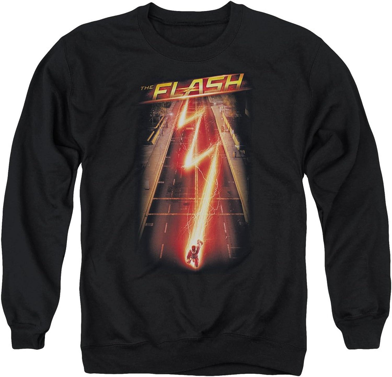 Flash - Herren-Flash Ave Sweater