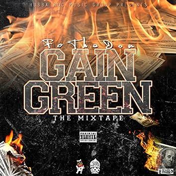 Gain Green
