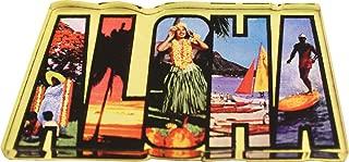 postcard hawaii
