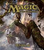 The Art of Magic: The Gathering - Zendikar: 1