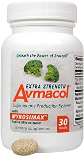 Avmacol Supplement