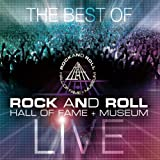 The Best Of Rock and Roll Hall O...