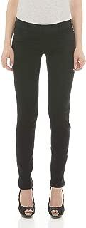 Suko Jeans Women's Skinny Denim Pants - Pull On Jeggings
