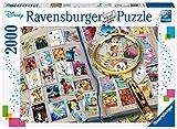 Ravensburger 00.016.706 Puzzle - Rompecabezas (Rompecabezas con Pistas Dibujadas, Dibujos, Niños y Adultos, Niño/niña, 14 año(s), Interior)
