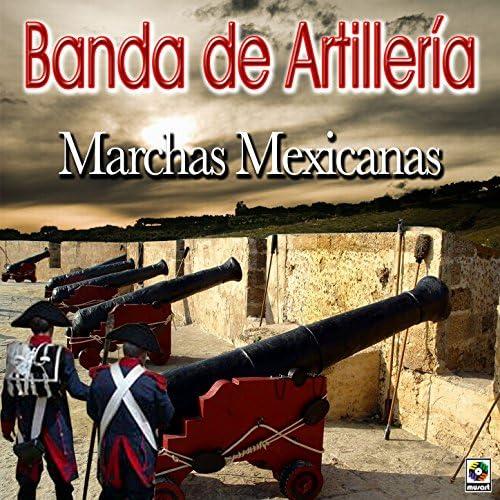 Banda De Artilleria