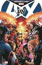 avengers vs thanos trade paperback