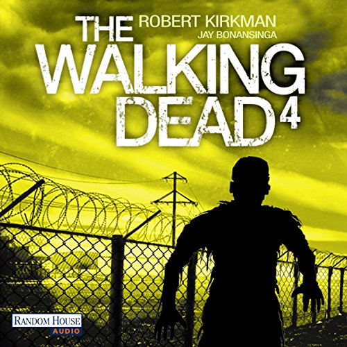 The Walking Dead 4 cover art