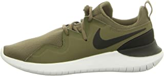 NIKE Men's Freizeit-Schuh TES Low-Top Sneakers