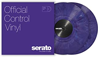 Serato Control Vinyl 12
