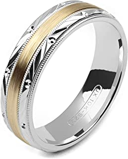Jewelry Stores Network 9mm Flat Sterling Silver Wedding Band Ring