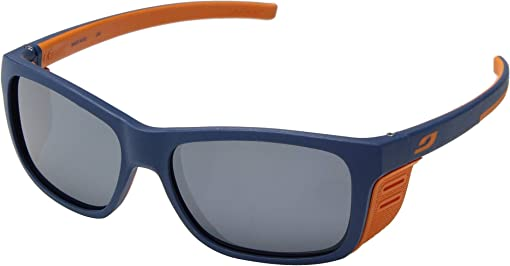 Blue/Orange Frame with Spectron 4 Baby Lenses