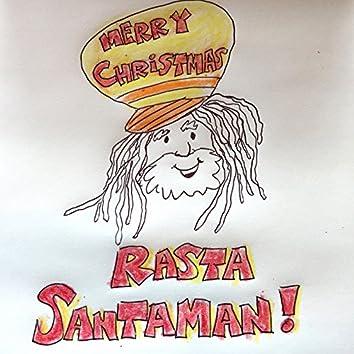 Rasta Santaman!