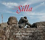 Haendel: Silla / Biondi