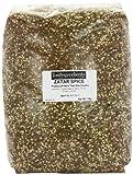 JustIngredients Essential Especias Zatar - 1000 gr