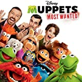 Muppets Most Wanted von The Muppets
