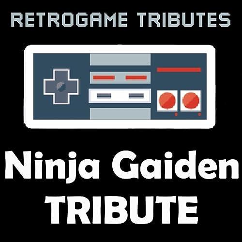 Ninja Gaiden tribute de Retrogame Tributes en Amazon Music ...