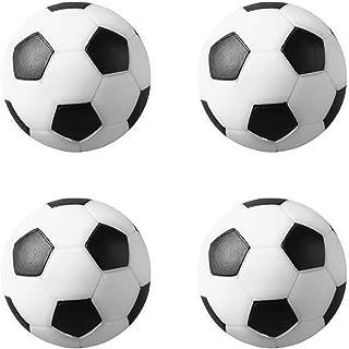 HUJI Foosballs Game/Table Soccer Balls- 36mm Regulation...