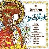 【Amazon.co.jp限定】Anthem(缶バッジ付)