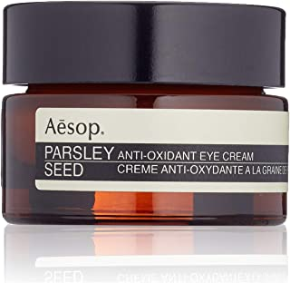 Aesop Parsley Seed Anti-Oxidant Eye Cream, 0.33 Ounce