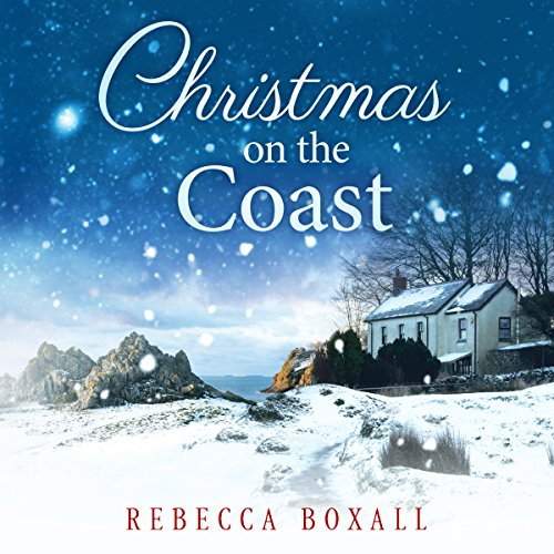 Christmas on the Coast cover art