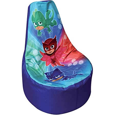 Fun House PYJAMASQUES Poire pour Enfant, Bleu, à partir de 3ans
