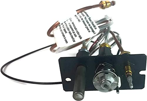 Monessen 20002400 Gas Fireplace Thermopile Thermogenerator