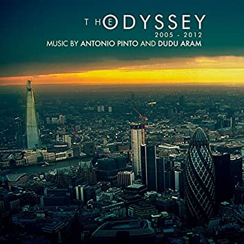 The Odyssey (Original Motion Picture Soundtrack)
