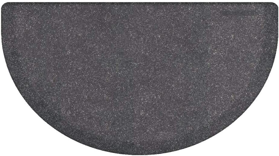 WellnessMats Studio Granite Steel Polyurethane Inch x Semi 22 Special price Direct store 36