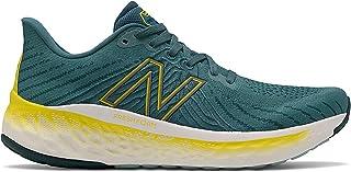 New Balance Mens 2021 Fresh Foam X Vongo v5 Cushioned Running Trainers