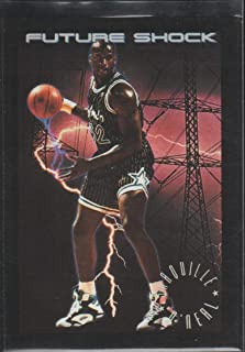 1994 skybox shaquille o neal