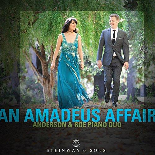 An Amadeus Affair - Transkriptionen