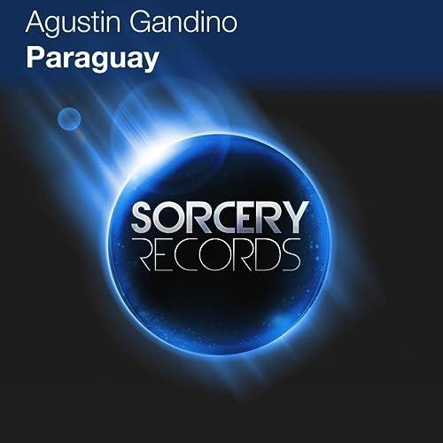 Amazon.com: Paraguay (Original Mix): Agustin Gandino: MP3 ...