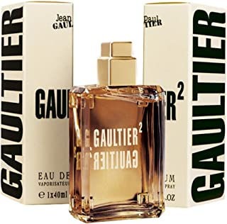 Gaultier 2 By Jean Paul Gaultier For Men and Women. Eau De Parfum Spray 1.3 oz