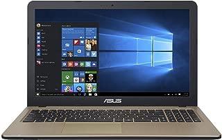 (Renewed) Asus Vivobook X540MA-GQ024T 15.6-inch Laptop (Intel Celeron N4000/4GB/500GB/Windows 10/Integrated Graphics), Chocolate Black