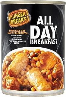 hunger breaks all day breakfast