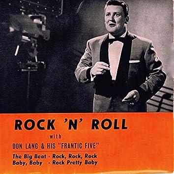 Rock, Rock, Rock!!