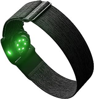 Polar Verity Sense - Optisk Pulsmätnings Armband För Sport - ANT+ och Dubbel Bluetooth anslutning - Vattenresistent HR Sen...
