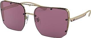 نظارة شمسية للنساء من بولغاري، موديل 0BV6146