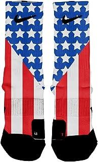 Old Glory Custom Elite Socks