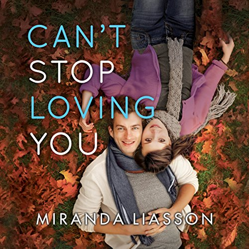Can't Stop Loving You audiobook cover art